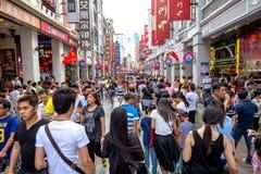 广州,中国 免版税库存照片