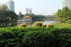广州, Ð ¡ hina 免版税库存照片