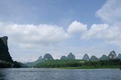 广西,省,中国 库存图片