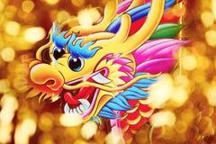 庆祝中国新年度 免版税库存照片