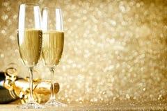 庆祝前夕新年度