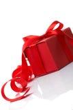 庆祝的礼品磁带 库存图片