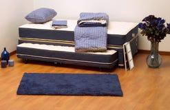 床垫 库存图片