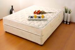床垫 图库摄影