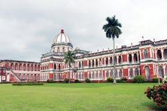 库奇Behar宫殿,也称胜者周年纪念宫殿 库存照片