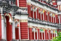 库奇Behar宫殿,也称胜者周年纪念宫殿 免版税图库摄影