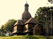 库里奇巴美丽的公园 库存图片