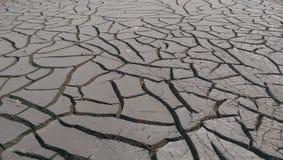废水处理厂烂泥在斯里兰卡 库存图片