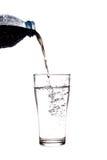 从废水到净水里,概念 库存图片