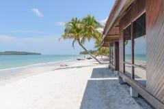度假区 免版税库存图片