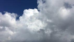 360度天空视图英尺长度 影视素材