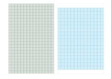 座标图纸背景,线样式,例证 库存图片