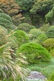 庭院日本日语镰仓 免版税图库摄影