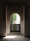 庭院适当位置 免版税图库摄影