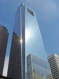 康卡斯特中心费城 免版税库存照片