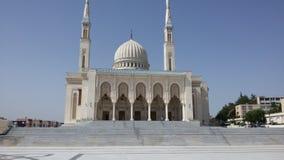 康斯坦丁伟大的清真寺  免版税库存照片