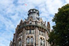 康沃尔公爵旅馆,普利茅斯,德文郡,英国,2018年8月20日 库存照片