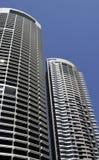 建立现代办公室悉尼的澳洲 库存照片
