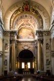 建筑学和宗教 免版税图库摄影