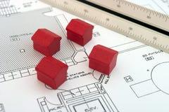 建筑师 免版税图库摄影