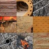 建筑材料 免版税图库摄影