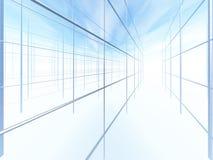 建筑框架 库存照片