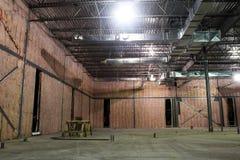 建筑行业站点 库存图片