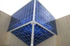 建筑设计 免版税库存图片