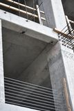 建筑门户 免版税库存照片