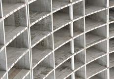 建筑 免版税图库摄影