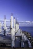 建筑 图库摄影