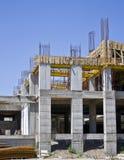建造场所工作 库存图片