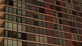 开关在唯一公寓楼点燃  股票录像