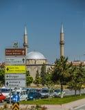 开塞利,土耳其 免版税图库摄影