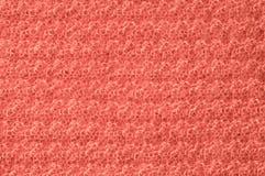 开士米结构纺织品 免版税库存照片