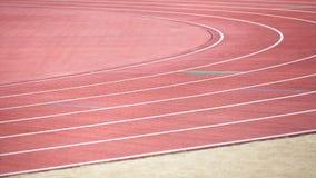 开始赛马跑道栅格在体育场的 图库摄影