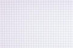 开张笔记本 免版税库存图片