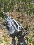 开普勒小瀑布 库存图片