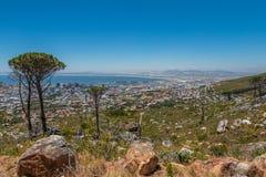 开普敦南非 免版税图库摄影