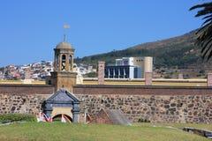 开普敦南非 免版税库存照片
