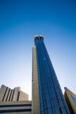 开普敦市中心-南非 免版税库存图片