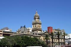 开普敦市政厅 免版税库存照片