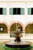 开普敦市政厅 免版税库存图片