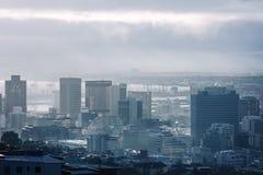 开普敦市 库存图片