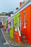 开普敦,南非,西开普省,开普敦半岛 免版税图库摄影
