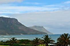 开普敦,南非,西开普省,开普敦半岛 库存图片