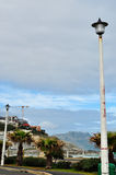 开普敦,南非,西开普省,开普敦半岛 库存照片