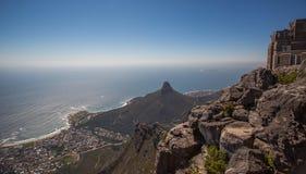 开普敦,南非 库存图片