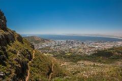 开普敦-南非 免版税图库摄影