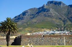 开普敦-南非 免版税库存图片